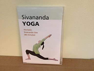 Amazon.com: Sivananda Yoga: The Basic Sivananda Class ...