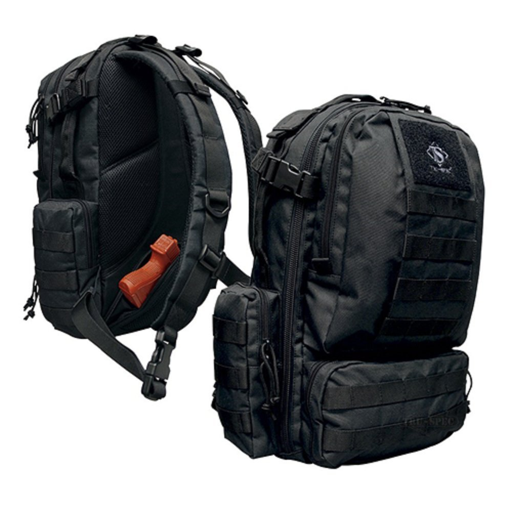 concealed weapon backpack