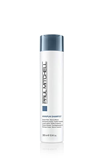 Image Unavailable. Image not available for. Color  Paul Mitchell Awapuhi  Shampoo ... 788ac289af