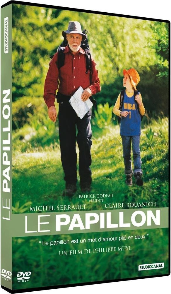 TÉLÉCHARGER FILM LE PAPILLON MICHEL SERRAULT