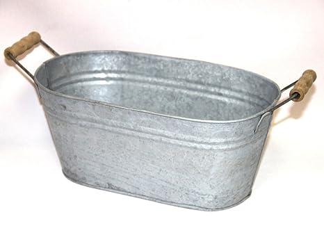 Vasca Da Bagno Di Zinco : Zinco vasca lunghezza zinco secchio di zinco guscio