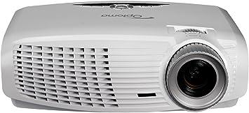 Optoma HD23 Full HD Home Cinema 1080p Projector , 2500lm , DLP , 5000:1 , Contrast Ratio