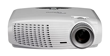 Optoma HD23 Video - Proyector (2500 lúmenes ANSI, DLP, 1080p ...