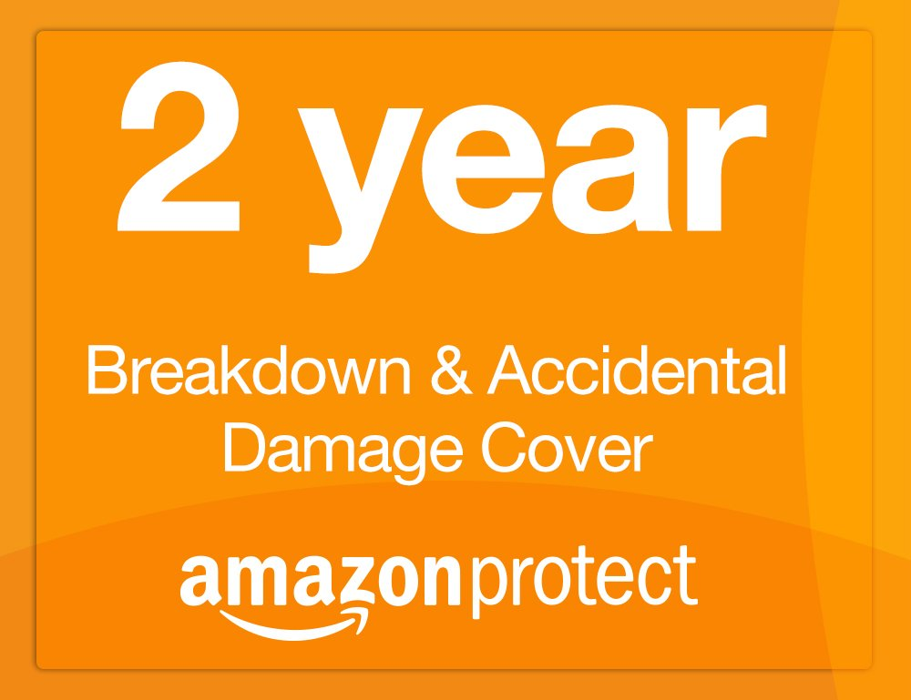 Amazon Protect 2 year Breakdown & Accidental Damage Cover for Small Kitchen Appliances from £750 to £799.99 12OA3024