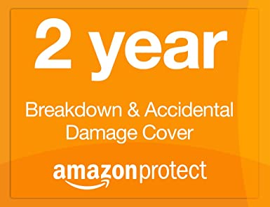 Amazon Protect 2 year Accidental Damage & Breakdown Cover for Portable  Audio from £10 to £19 99