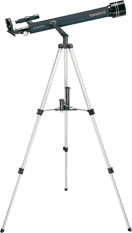 TASCO 30060402 Novice 402 x 60mm Telescope