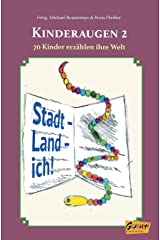 Stadt - Land - ich! Paperback