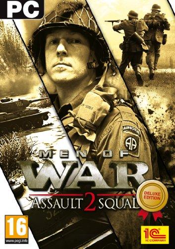 Men of War : Assault Squad 2 Deluxe Edition [Download]