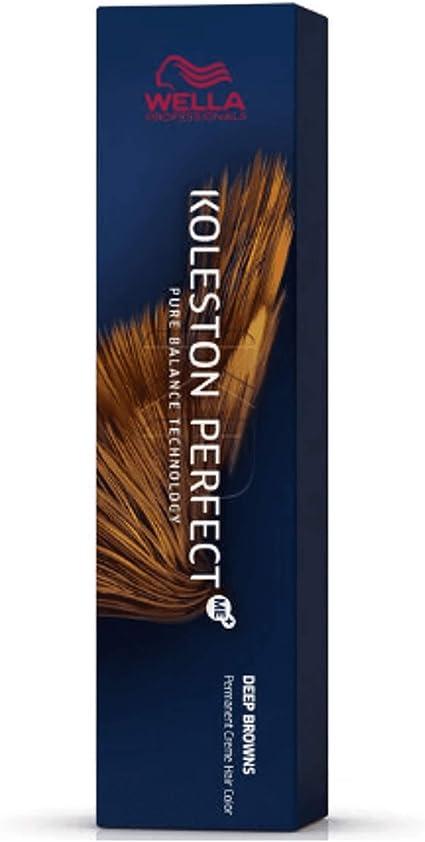 Wella Koleston Perfect Me+ 60ml - 6/71