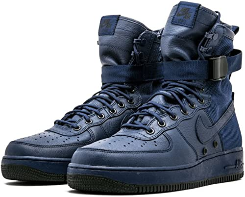 | Nike W's SF AIR Force ONE HIGH Special Field