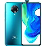 Xiaomi Poco F2 Pro Smartphone 6GB RAM 128GB ROM (Neon Blue)
