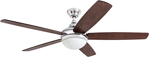 Prominence Home 80095-01 Ashby Ceiling Fan