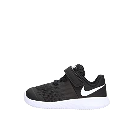 Nike Baby Boys Star Runner (TDV) Low-Top Sneakers cc980947c