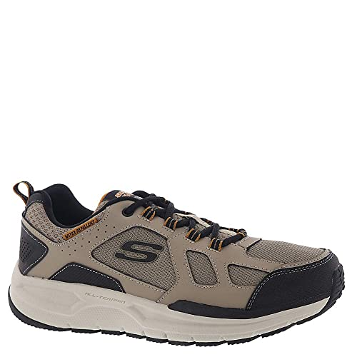 Skechers Mueldor Oxford Men's 2 Plan 0 Escape D2YHIW9eE