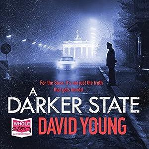 A Darker State Audiobook