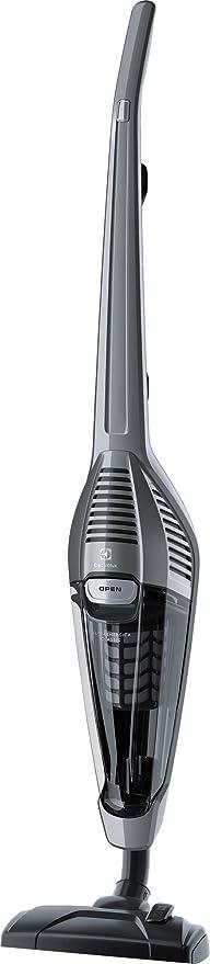 Electrolux - Escoba de Hilo sin Bolsa, filtración con 3 Rejillas de Salida, Hygiene Filter 11 Gris: Amazon.es: Hogar