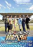 『弱虫ペダル SPECIAL ROAD in 日本サイクルスポーツセンター』 [DVD]