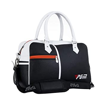 Amazon.com: pgm PU Golf – Bolsa de golf ropa bolsa, Boston ...