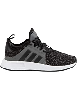 the best attitude dbf87 ee8b2 adidas Originals Kids  X PLR J Running Shoe