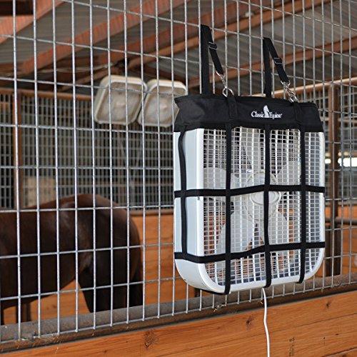 Price comparison product image Classic Equine Fan Bag (Black)