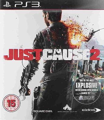 Amazon | Just Cause 2 (輸入版)...