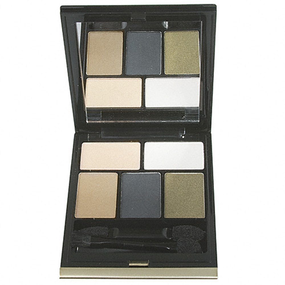 B001C31E90 Kevyn Aucoin Essential Eye Shadow Set, Palette Number 4 61ksNATMJTL