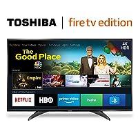 Toshiba 55LF621U19 55-inch LED 2160p Smart 4K UHD TV