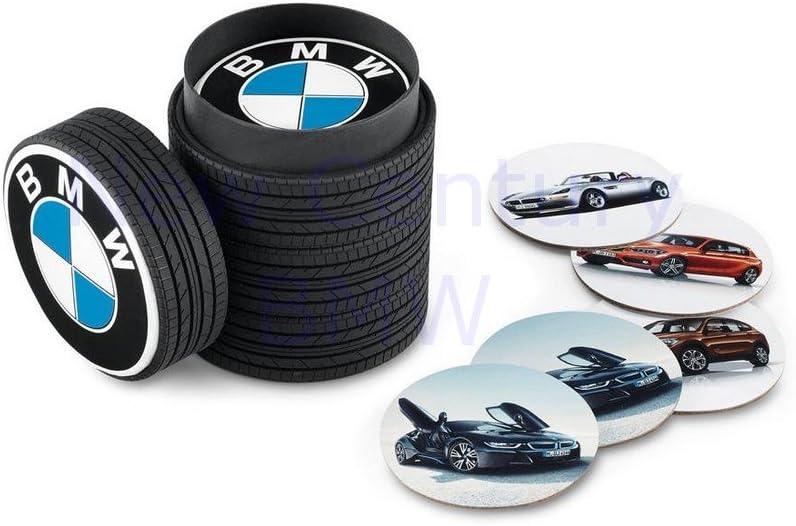 BMW Genuine Memory Game Black