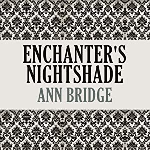 Enchanter's Nightshade Audiobook
