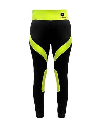a1c1cd8827a6f6 Amazon.com: John Deere Womens Riding Grip Athletic Fit Pants: Clothing