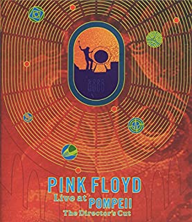 Pink Floyd - Live at Pompeii (Director's Cut) (B0000DBJDM) | Amazon price tracker / tracking, Amazon price history charts, Amazon price watches, Amazon price drop alerts