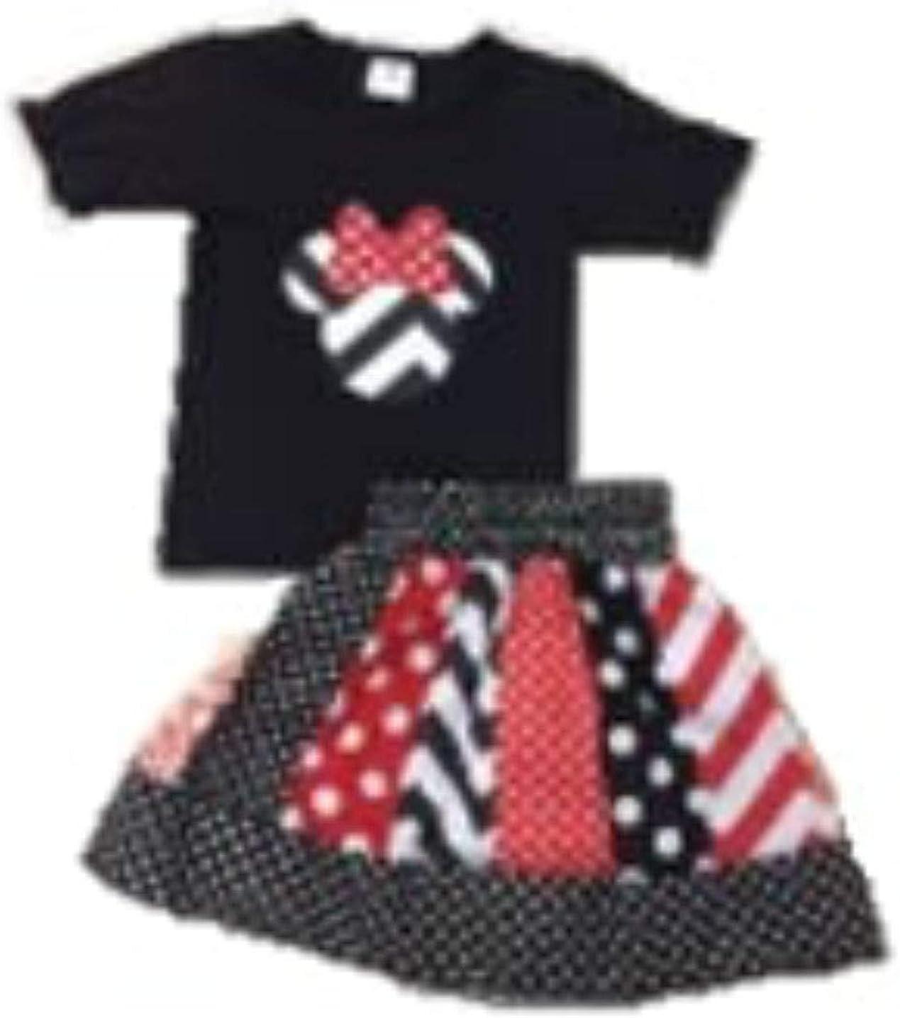 Disney Baby Girls/' Minnie Pink Tunic 2pc Legging Set Size 12M 18M 24M