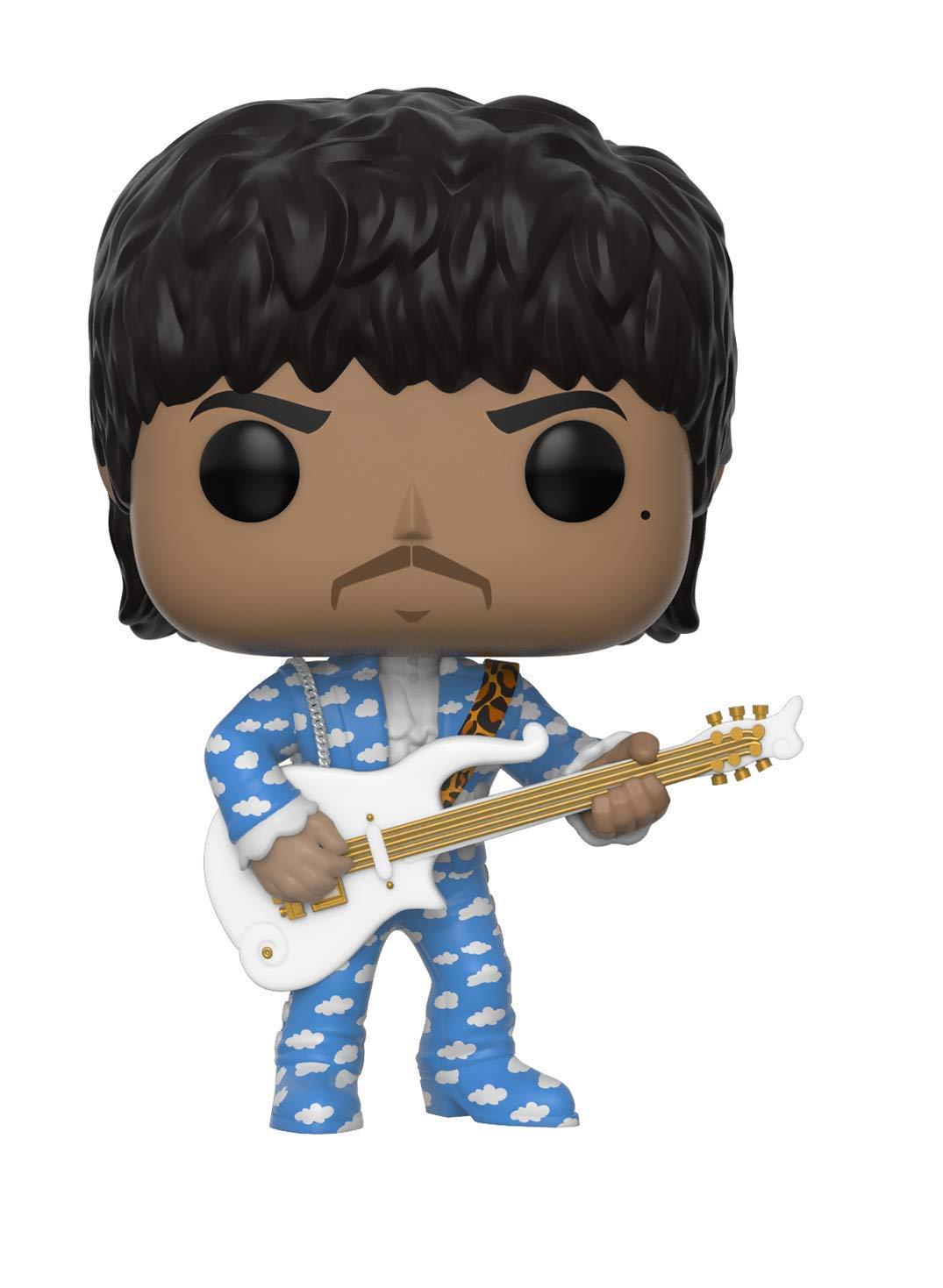 Funko 32248 Pop Rocks Multicolor Prince Around The World in A Day
