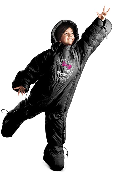 Saco de dormir Monster High para niña - 3-4 años