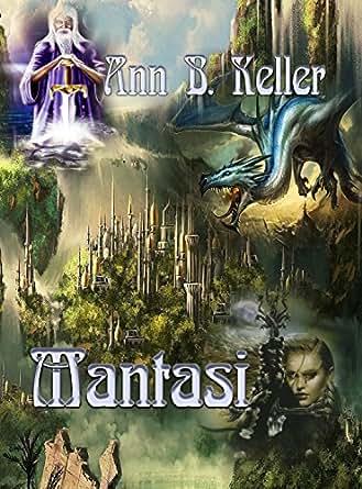 Amazon.com: Mantasi (BRIGGEN Sci-Fi/Fantasy Trilogy Book 3) eBook: Ann