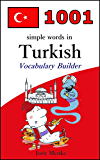 1001 simple words in Turkish (Vocabulary Builder)