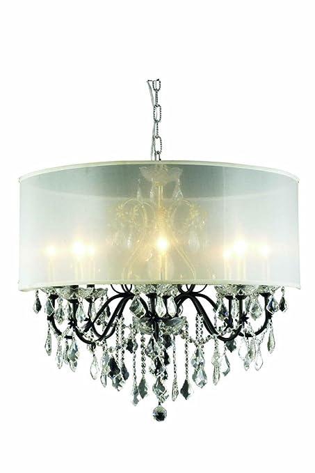 Amazon.com: Elegante iluminación 2015d26db/CE + SH Francis ...