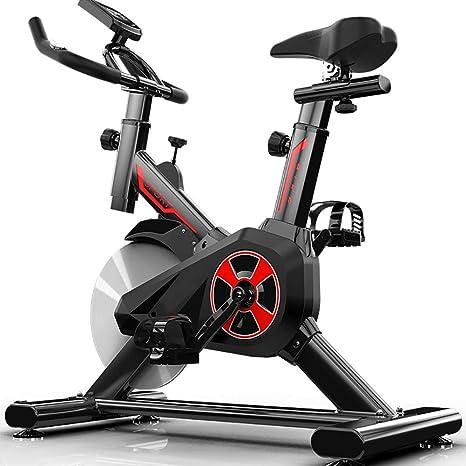 SHYNAN Professional Exercise Bike Indoor Cycling Bikes,Bicicleta ...
