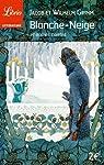 Blanche Neige et les Sept Nains par Grimm