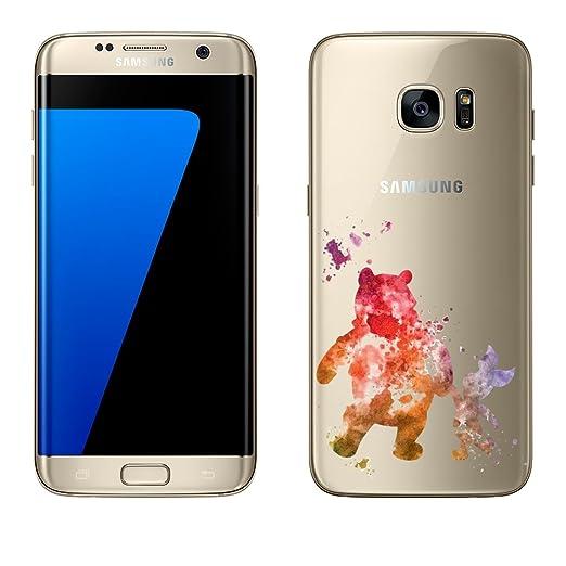 4 opinioni per Samsung Custodia di licaso® per il Samsung Galaxy S7 Edge di TPU Silicone Winnie