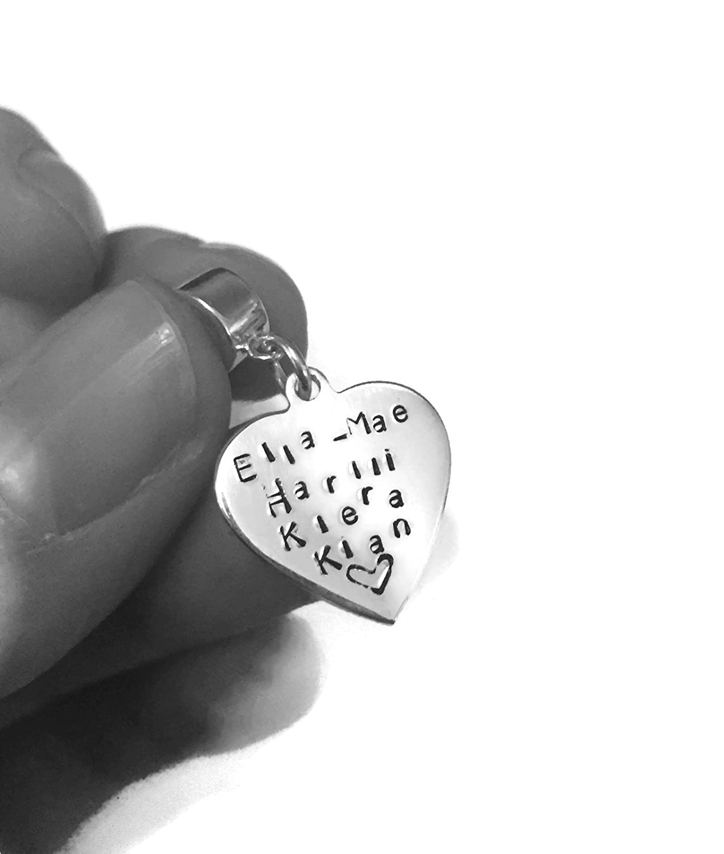 miniature charm pandora