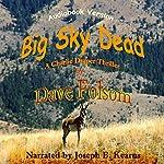 Big Sky Dead: Charlie Draper, Book 3 | Dave Folsom