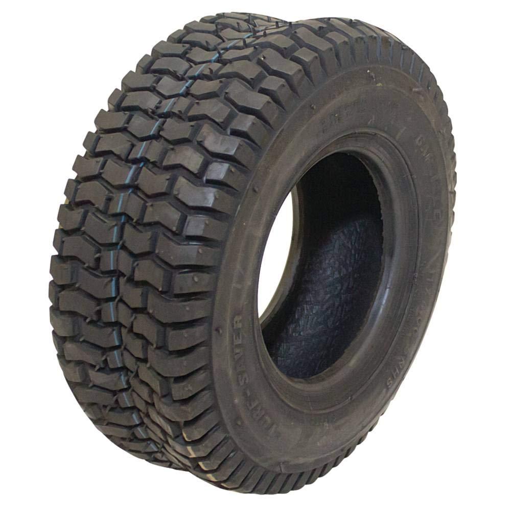 Stens 165-027 Carlisle Tire, 11'' x 4.00''- 5'' Turf Saver, 2-Ply