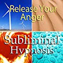 Release Your Anger Subliminal Affirmations: Anger Management Tips & Finding Inner Peace, Solfeggio Tones, Binaural Beats, Self Help Meditation Hypnosis Speech by Subliminal Hypnosis, Joel Thielke Narrated by  uncredited