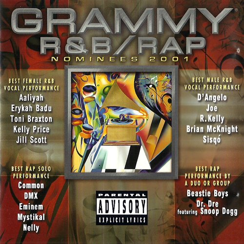 Price comparison product image Aaliyah Try Again and other R+B RAP Superhits (CD Compilation, 17 Tracks, Various, Diverse Artists, Künstler)