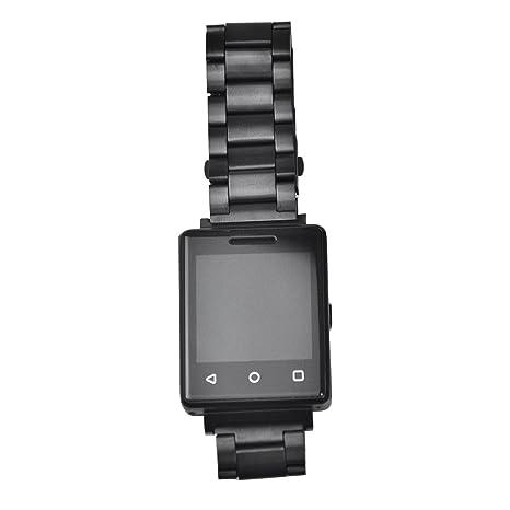 Muñeca Reloj Diesel, Bluetooth reloj para Android y iOS ...