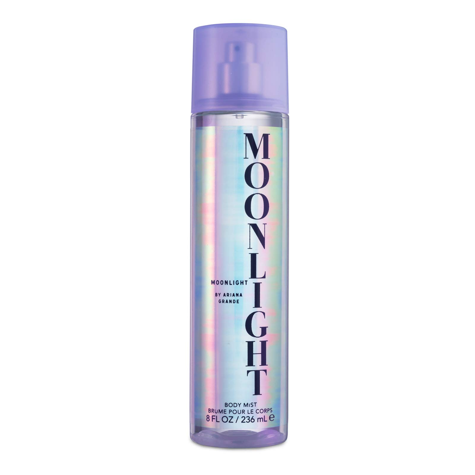 Ariana Grande Moonlight Body Mist, 8.0 Fl Oz