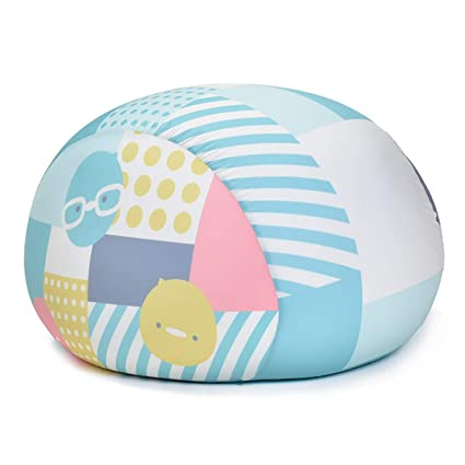 Amazon.com: Glad You Came Lazy BeanBag Sofas Cover Chairs ...