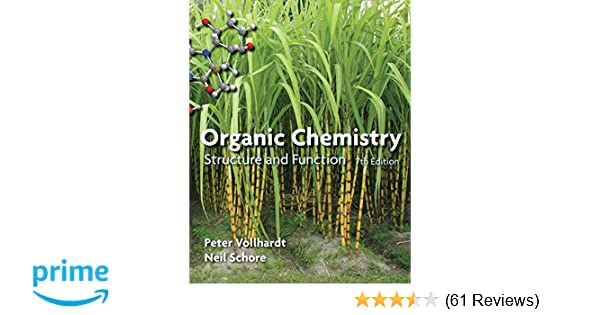 Organic chemistry structure and function k peter c vollhardt organic chemistry structure and function k peter c vollhardt neil e schore 9781464120275 amazon books fandeluxe Image collections