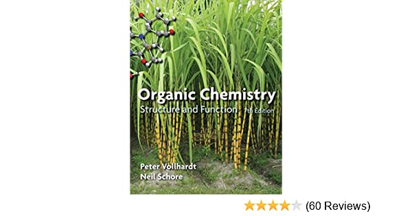 Organic chemistry structure and function k peter c vollhardt organic chemistry structure and function k peter c vollhardt neil e schore 9781464120275 amazon books fandeluxe Gallery
